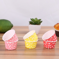 2oz paper souffle cups,muffin cups,cupcake liners,baking cups